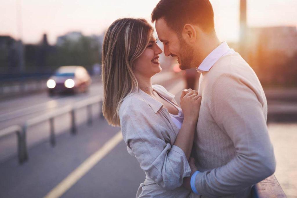 Come attirare un uomo dating online